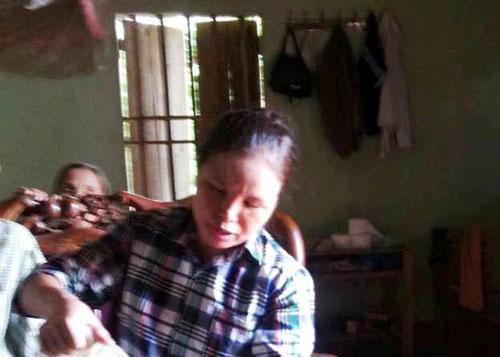 Án oan ông Chấn: 10 năm ân hận của mẹ kế hung thủ - 1