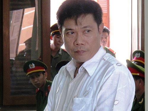 5 CA dùng nhục hình: Khởi tố cựu Phó trưởng CA TP Tuy Hòa - 1