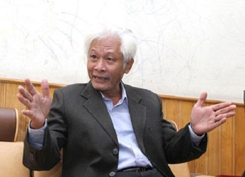 Chuyên gia gửi Bộ trưởng Thăng kế sách giảm TNGT - 1
