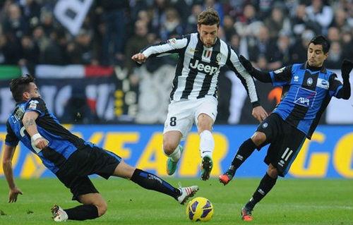Atalanta – Juventus: Ẩn số khó lường - 1