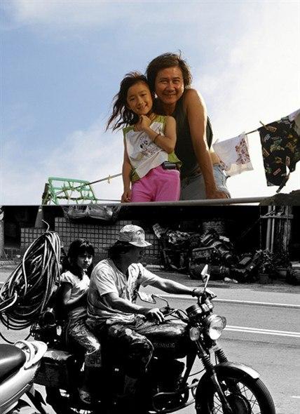 10 bộ phim gia đình Hoa ngữ lấy nước mắt khán giả - 4