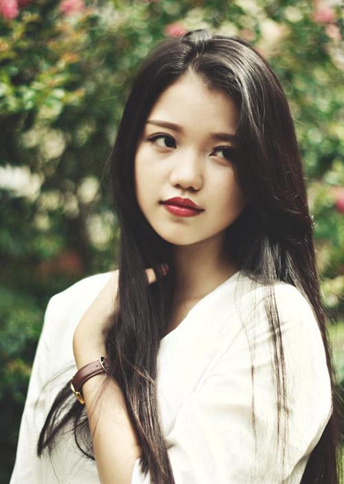 Nữ sinh Việt chia sẻ về Hội thảo Hòa bình tại Nhật - 3