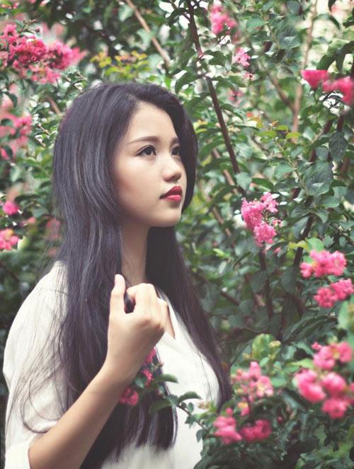 Nữ sinh Việt chia sẻ về Hội thảo Hòa bình tại Nhật - 4