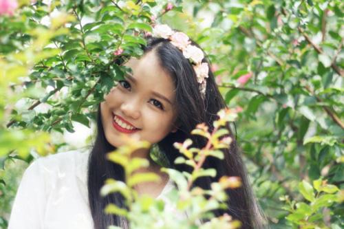 Nữ sinh Việt chia sẻ về Hội thảo Hòa bình tại Nhật - 6