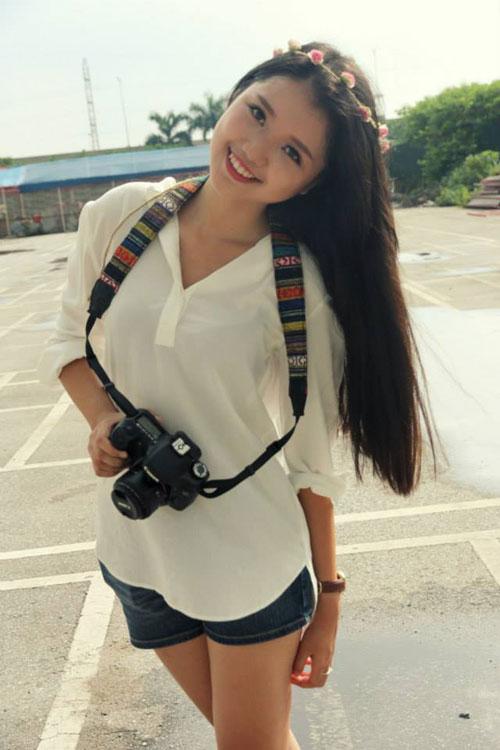 Nữ sinh Việt chia sẻ về Hội thảo Hòa bình tại Nhật - 7