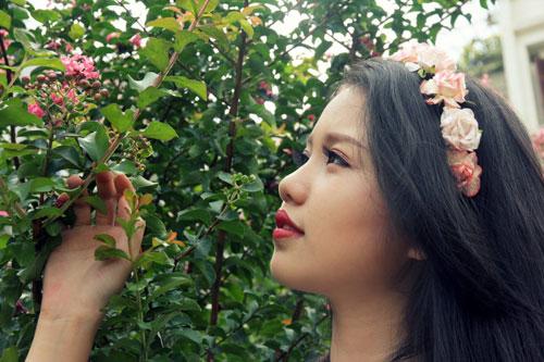 Nữ sinh Việt chia sẻ về Hội thảo Hòa bình tại Nhật - 8
