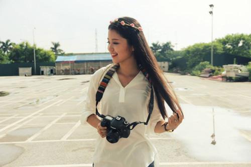 Nữ sinh Việt chia sẻ về Hội thảo Hòa bình tại Nhật - 11