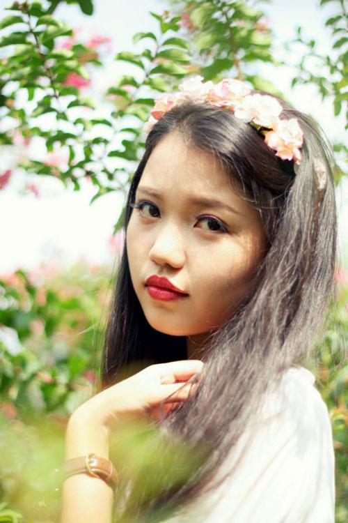 Nữ sinh Việt chia sẻ về Hội thảo Hòa bình tại Nhật - 12