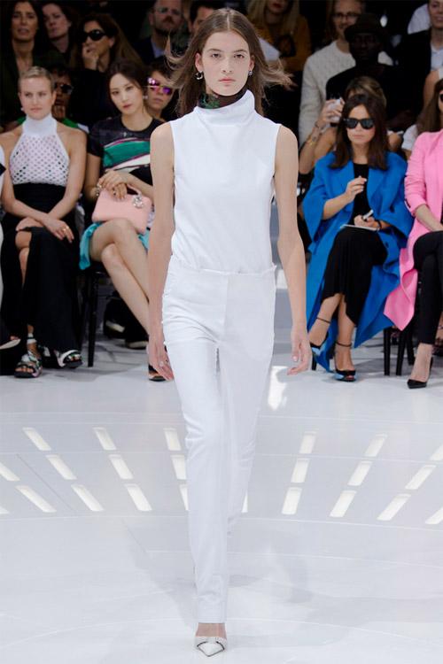 Khó thỏa mãn với sáng tác mới của Dior! - 1