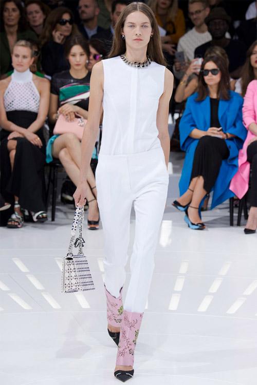 Khó thỏa mãn với sáng tác mới của Dior! - 2