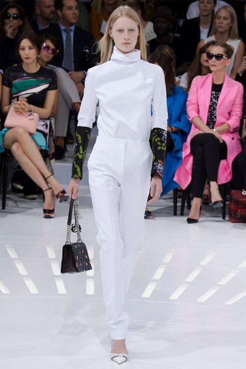Khó thỏa mãn với sáng tác mới của Dior! - 3