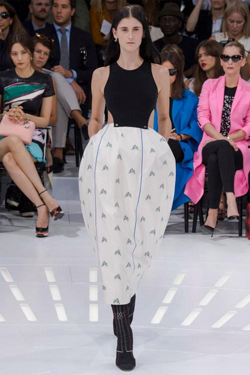 Khó thỏa mãn với sáng tác mới của Dior! - 6
