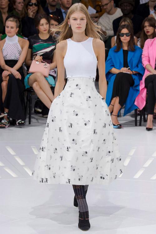 Khó thỏa mãn với sáng tác mới của Dior! - 7