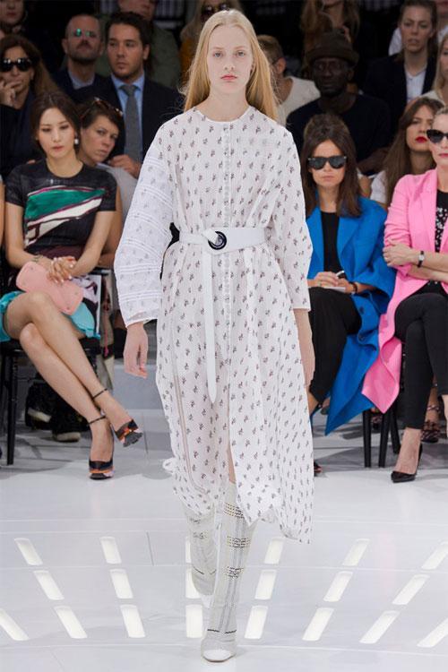 Khó thỏa mãn với sáng tác mới của Dior! - 8