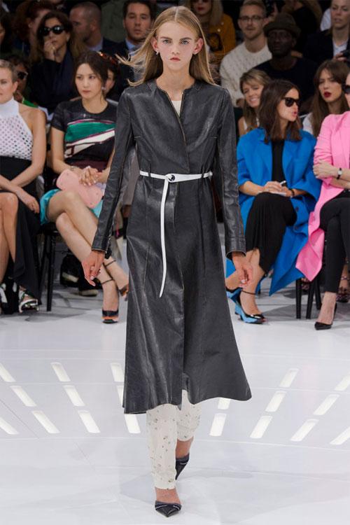 Khó thỏa mãn với sáng tác mới của Dior! - 10