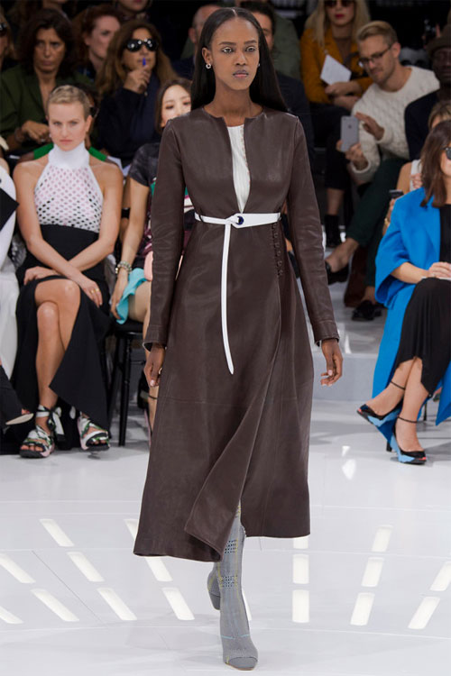Khó thỏa mãn với sáng tác mới của Dior! - 11