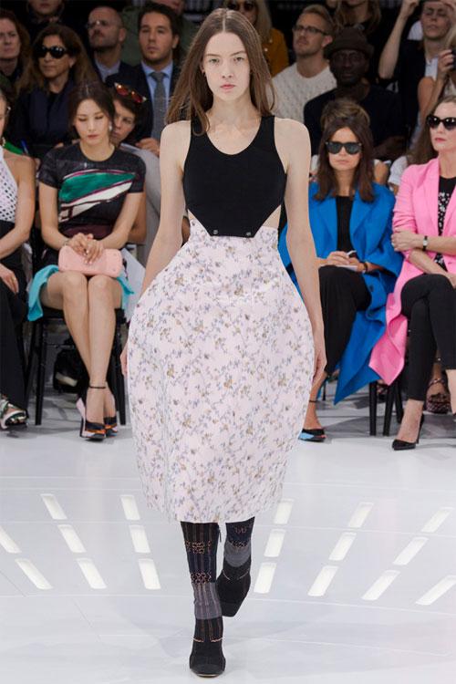 Khó thỏa mãn với sáng tác mới của Dior! - 12