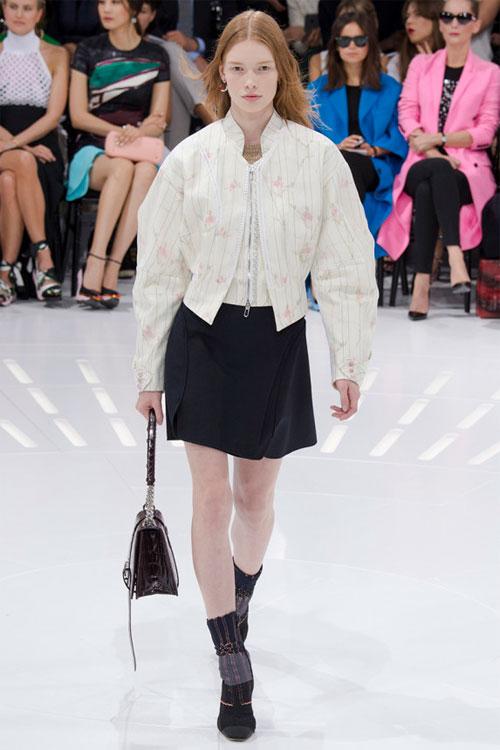 Khó thỏa mãn với sáng tác mới của Dior! - 15