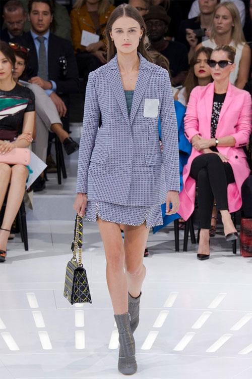 Khó thỏa mãn với sáng tác mới của Dior! - 16