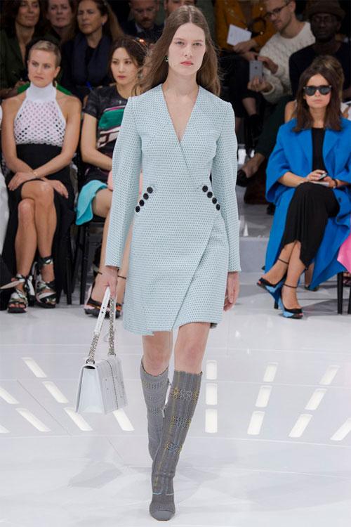 Khó thỏa mãn với sáng tác mới của Dior! - 17