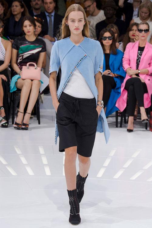 Khó thỏa mãn với sáng tác mới của Dior! - 18