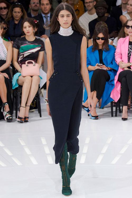 Khó thỏa mãn với sáng tác mới của Dior! - 19