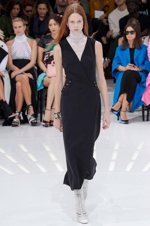 Khó thỏa mãn với sáng tác mới của Dior! - 20