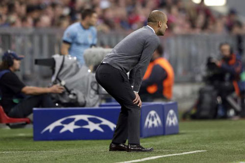 Cologne - Bayern: Phô diễn sức mạnh - 1