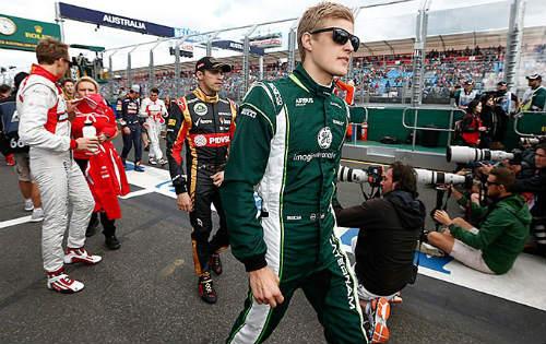 Singapore GP, Chấm điểm tay đua (P2): Nỗ lực như Sergio Perez - 2