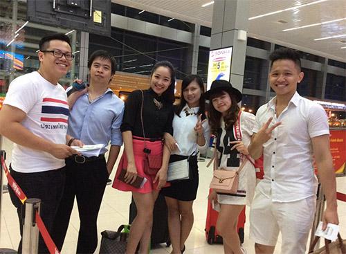 Giới trẻ HN đổ xô vào SG xem DJ số 1 thế giới biểu diễn - 1