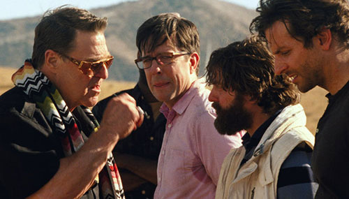 Trailer phim: The Hangover Part III - 2
