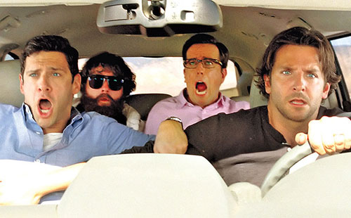 Trailer phim: The Hangover Part III - 3