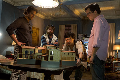 Trailer phim: The Hangover Part III - 4