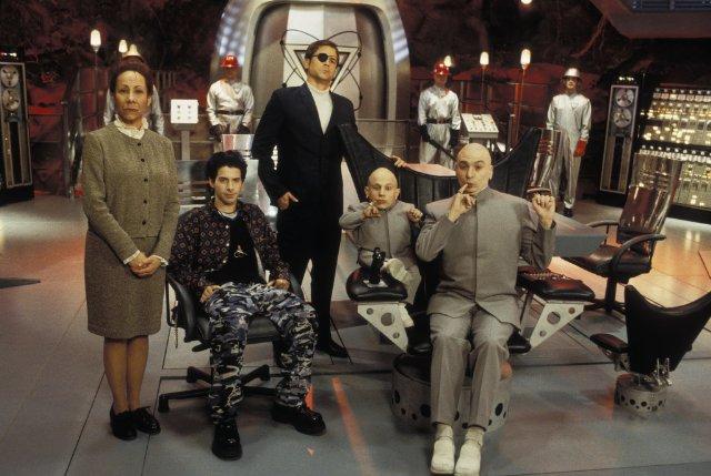 Trailer phim: Austin Powers The Spy Who Shagged Me - 1