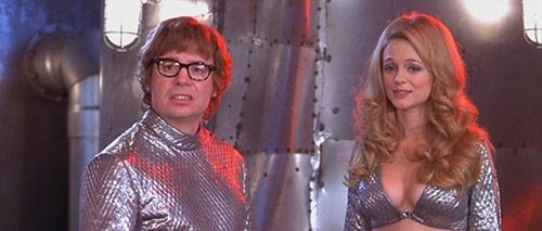 Trailer phim: Austin Powers The Spy Who Shagged Me - 2