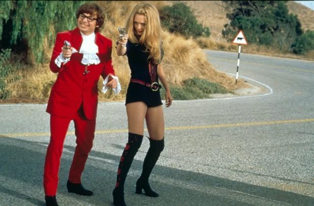 Trailer phim: Austin Powers The Spy Who Shagged Me - 4