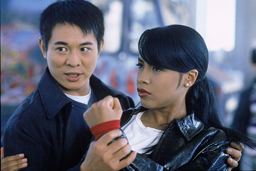 Trailer phim: Romeo Must Die - 1