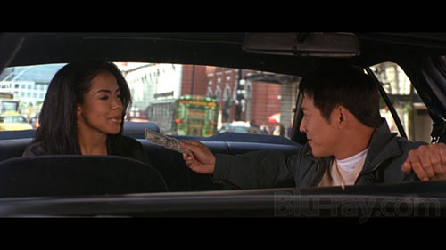 Trailer phim: Romeo Must Die - 2