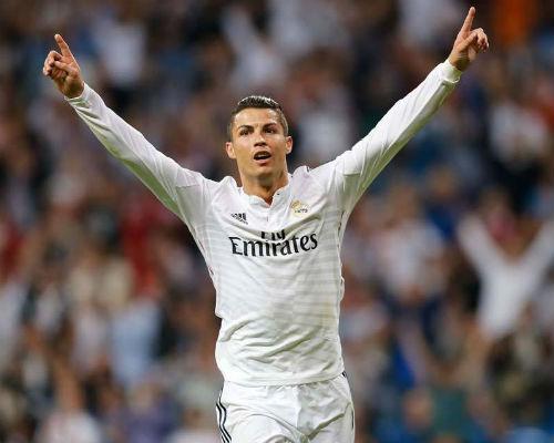 """Chờ """"kỷ lục gia"""" Ronaldo tiếp tục lập kỳ tích - 1"""