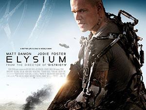 Trailer phim: Elysium
