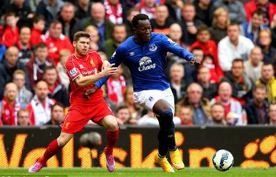 TRỰC TIẾP Liverpool – Everton: Vỡ òa phút cuối (KT) - 4