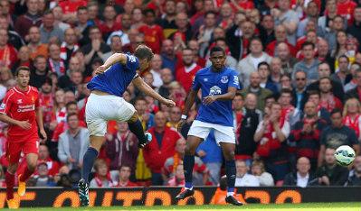TRỰC TIẾP Liverpool – Everton: Vỡ òa phút cuối (KT) - 7