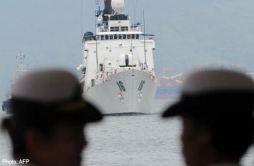 TQ định đưa tàu chế biến cá 200.000 tấn ra Trường Sa - 2