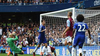 TRỰC TIẾP Chelsea - Aston Villa: Đến lượt Willian lập công (KT) - 6