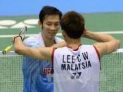 Thể thao - Tiến Minh lại gặp Lee Chong Wei: Thử thách quá lớn