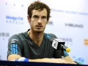 Thể thao - Tin HOT 27/9: Murray vào chung kết Shenzhen Open
