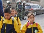 Tin tức trong ngày - Lo ngại IS, Trung Quốc sẽ gia nhập liên minh của Mỹ?