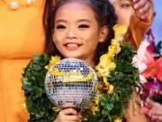 Hành trình đăng quang Bước nhảy nhí của cô bé 10 tuổi
