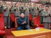 """Tin tức trong ngày - Kim Jong-un """"mất tích"""" vì bị bệnh gout hành hạ?"""