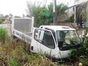 Tin tức trong ngày - Nữ sinh bị xe CSGT đâm tử vong sau 9 giờ nguy kịch